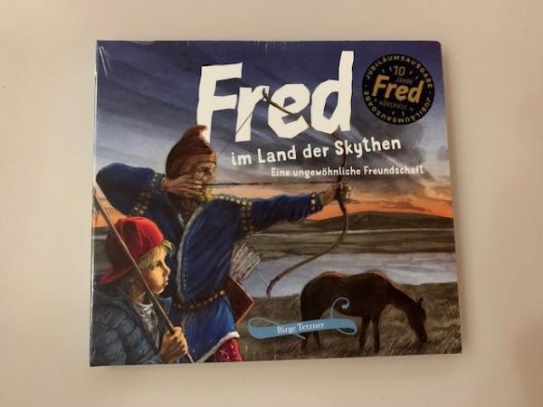 Hörspielserie Fred