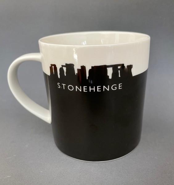 Tasse Stonehenge