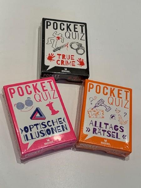 Pocket Quiz