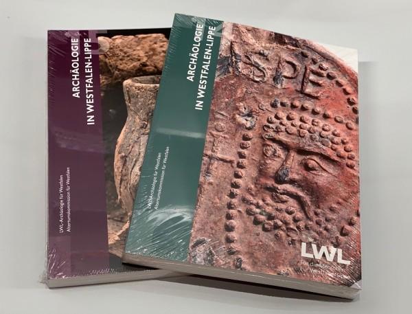 Archäologie in Westfalen-Lippe 14/15
