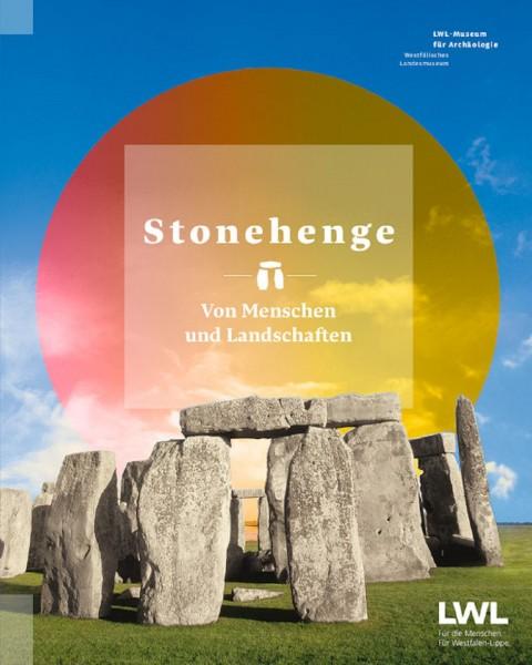 Katalog Stonehenge