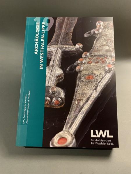 Archäologie in Westfalen-Lippe 19