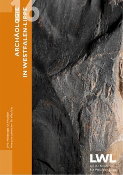 Archäologie in Westfalen-Lippe 16