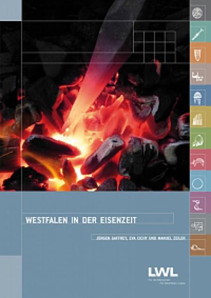 Westfalen in der Eisenzeit