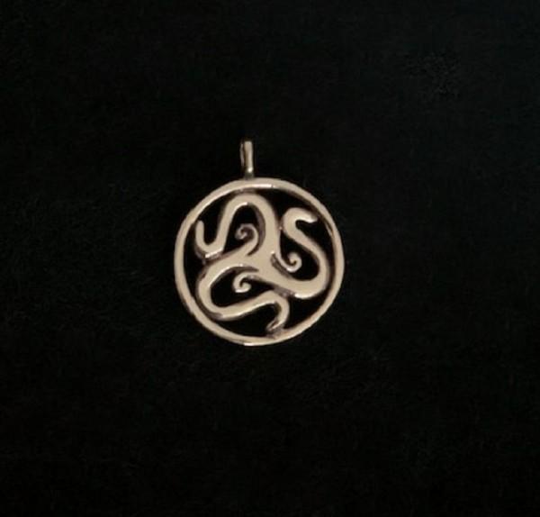 Triskell, Bronze