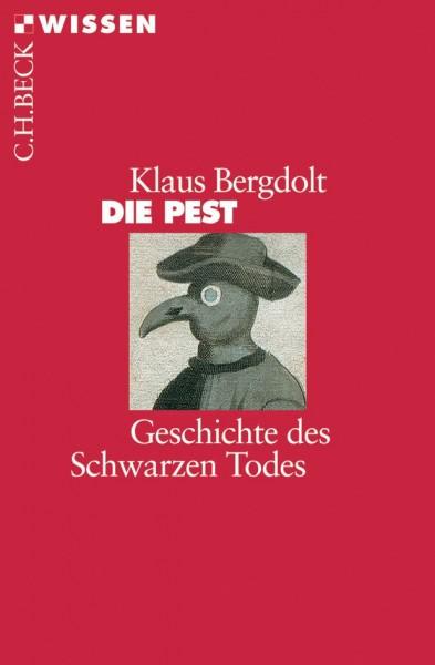 Die Pest, Klaus Bergdolt