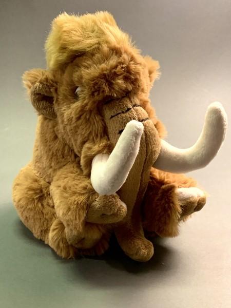 Urmi das Mammut
