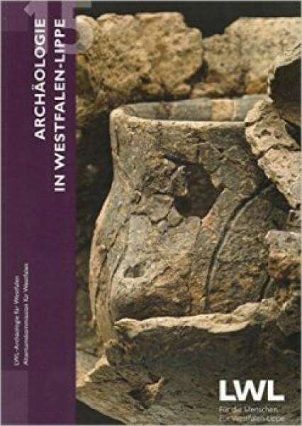 Archäologie in Westfalen-Lippe 15