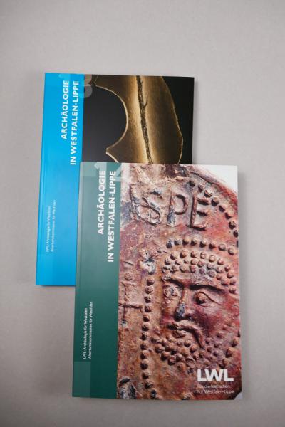 Archäologie in Westfalen-Lippe 13/14