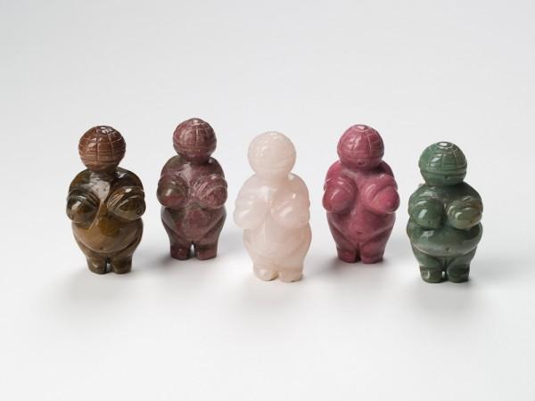 Venus von Willendorf, klein