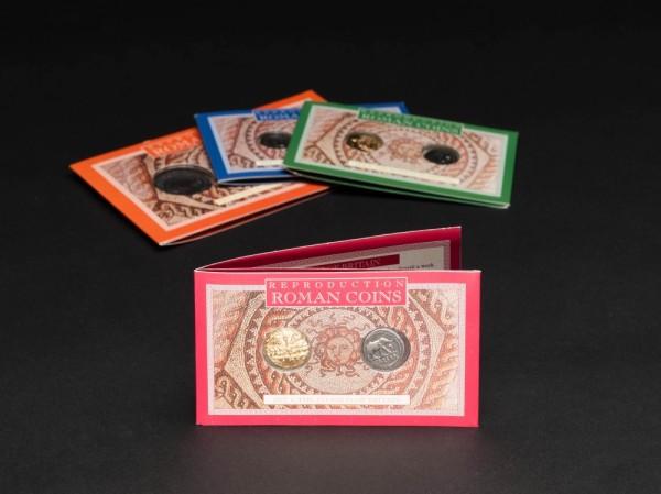 Münzsets Roman Coins