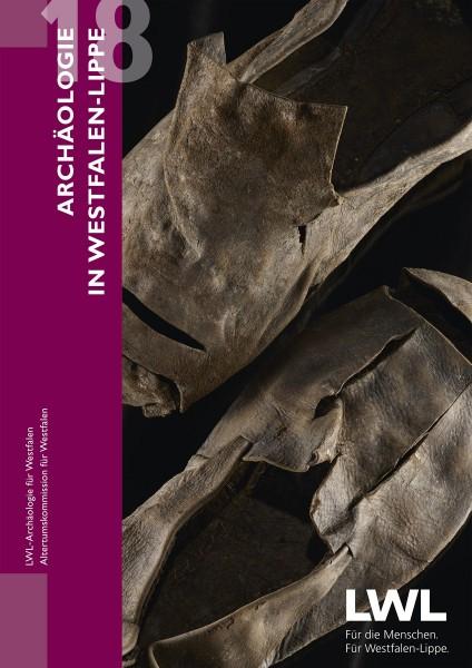 Archäologie in Westfalen-Lippe 2018