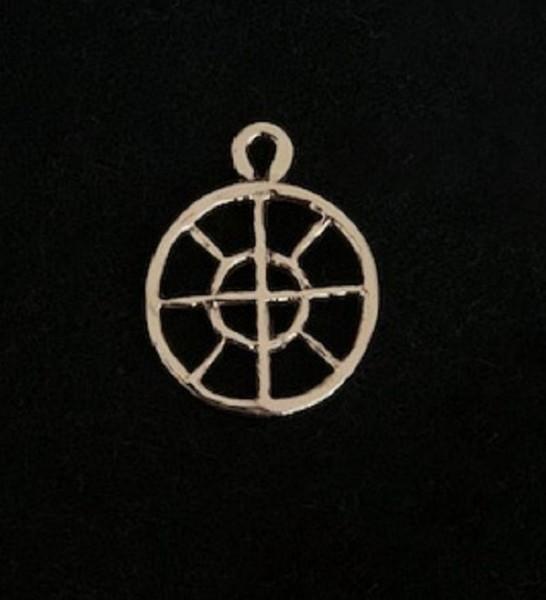 Radamulette, Bronze