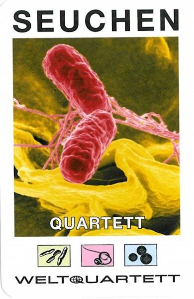 Quartett: Seuchen