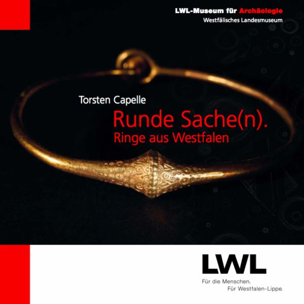Runde Sache(n), Ringe aus Westfalen