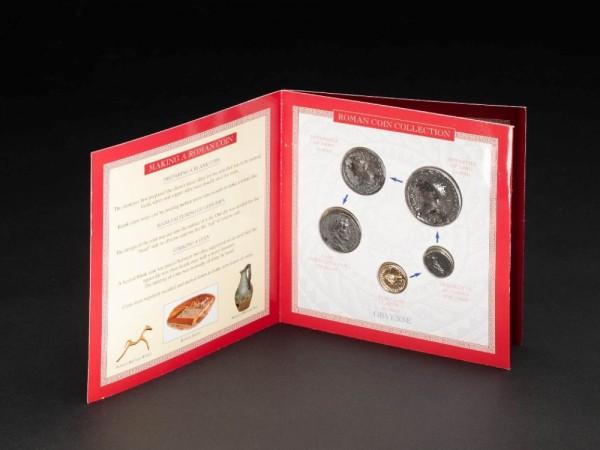 Römische Münzkollektion