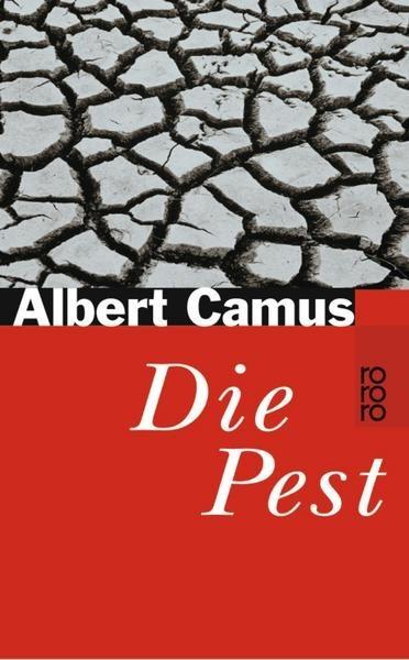 Die Pest, Albert Camus